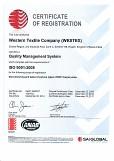 Westex ISO