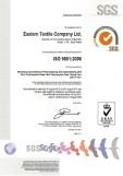 Etex ISO 9001:2008