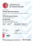 NSC ISO 9001:2008